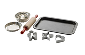 Playhouse bakeware